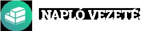 – Napló vezetés Logo